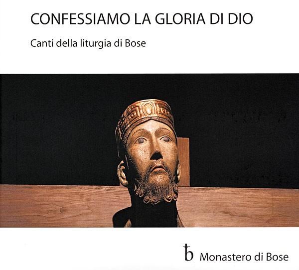 Confessiamo la gloria di Dio
