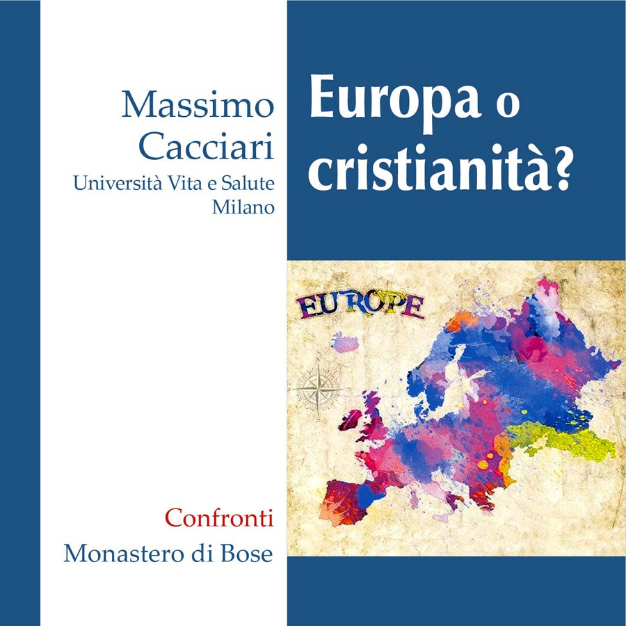 Europa o cristianità?