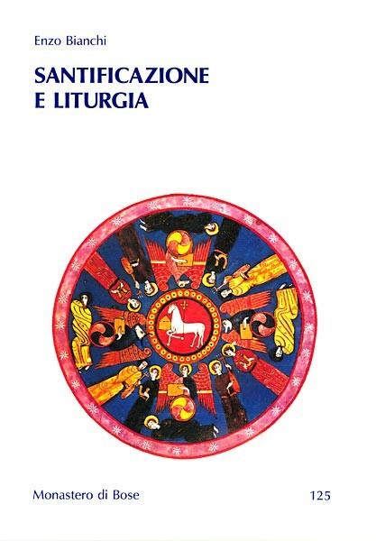 Santificazione e liturgia