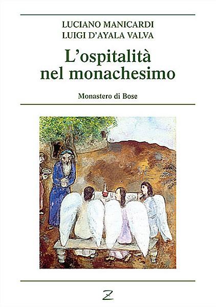 L'ospitalità nel monachesimo