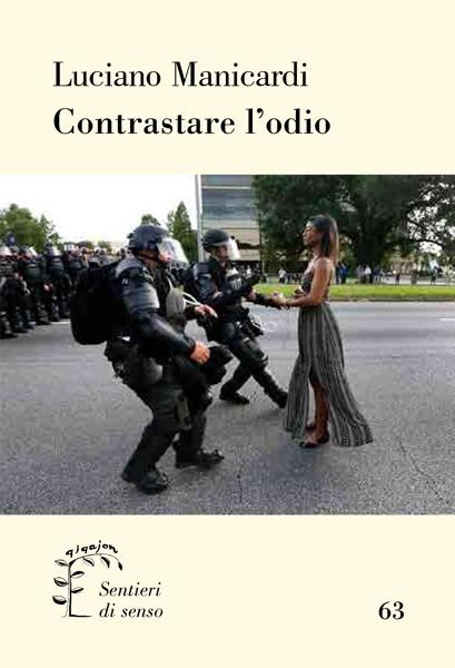 Contrastare l'odio