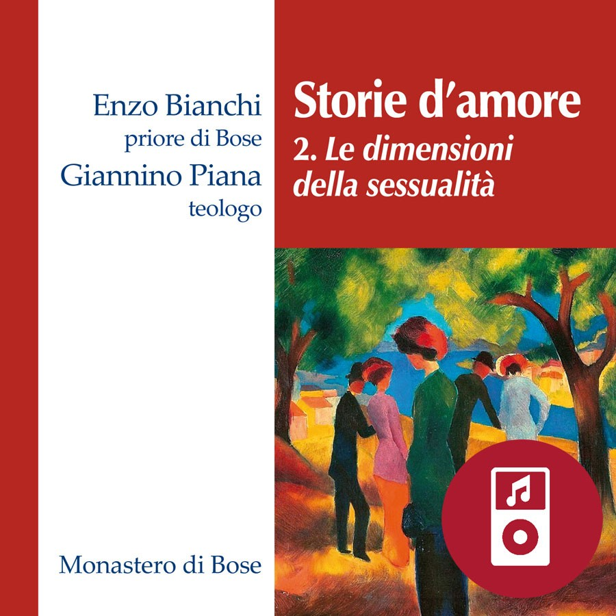 Storie d'amore (II)