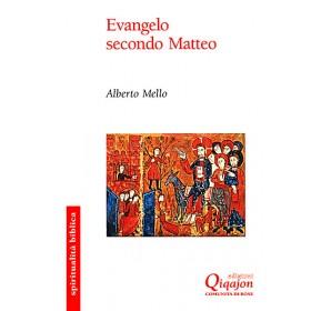 Evangelo secondo Matteo