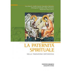 La paternità spirituale nella tradizione ortodossa