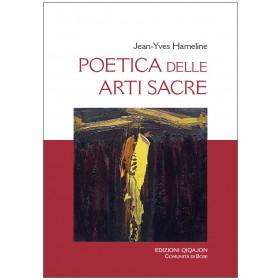 Poetica delle arti sacre