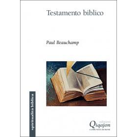 Testamento biblico