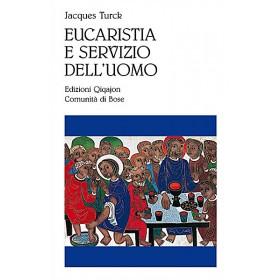 Eucaristia e servizio dell'uomo