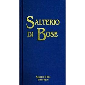 Salterio di Bose