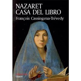Nazaret, casa del libro