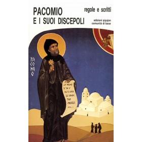 Pacomio e i suoi discepoli