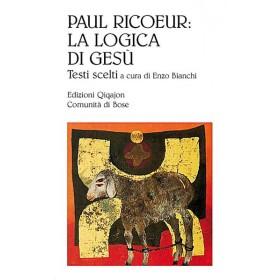 Paul Ricoeur: la logica di Gesù