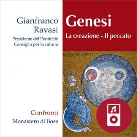 Il libro della Genesi. La creazione, il peccato