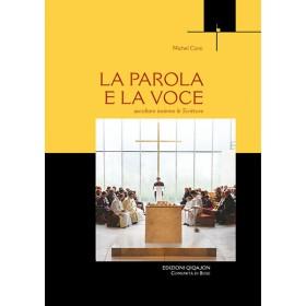 La Parola e la voce