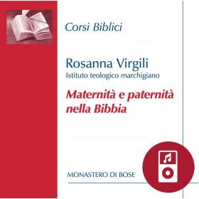 Maternità e paternità nella Bibbia