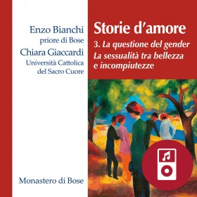 Storie d'amore (III)