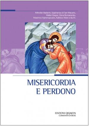 Misericordia e perdono