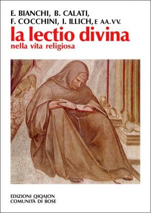 La lectio divina nella vita religiosa