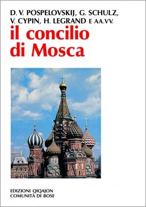 Il concilio di Mosca del 1917-1918