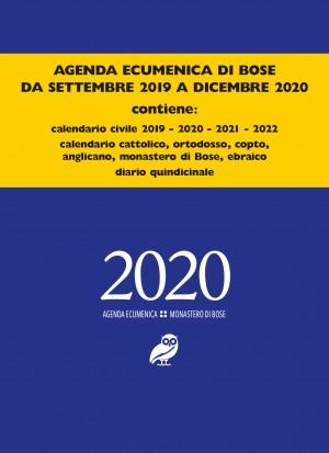 Agenda ecumenica 2020