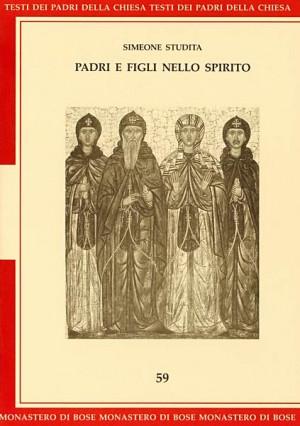 Padri e figli nello Spirito