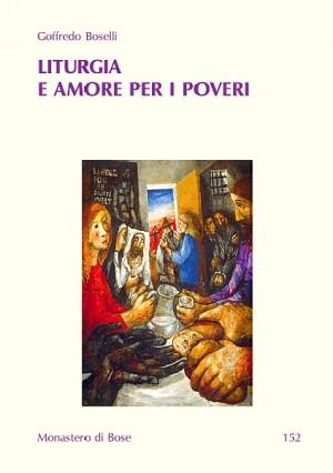 Liturgia e amore per i poveri