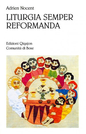 Liturgia semper reformanda