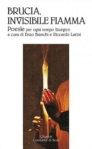 Brucia, invisibile fiamma