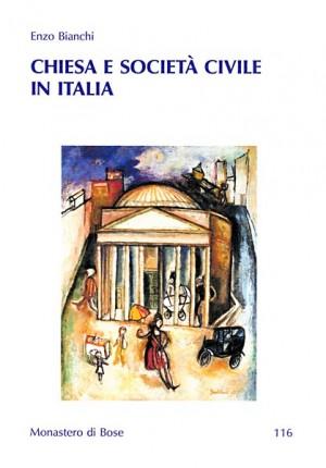 Chiesa e società civile in Italia