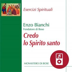 Credo lo Spirito santo