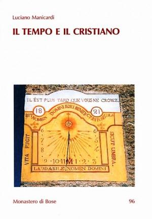 Il tempo e il cristiano