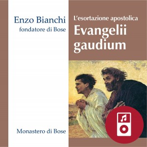 """L'esortazione apostolica """"Evangelii gaudium"""""""