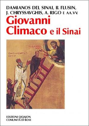 Giovanni Climaco e il Sinai