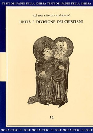 Unità e divisione dei cristiani