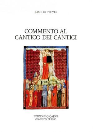 Commento al Cantico dei cantici