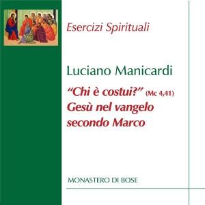 Gesù nel vangelo secondo Marco