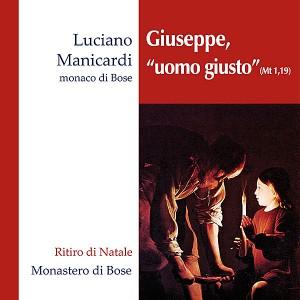 """Giuseppe, """"uomo giusto"""" (Mt 1,19)"""