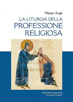 La liturgia della professione religiosa
