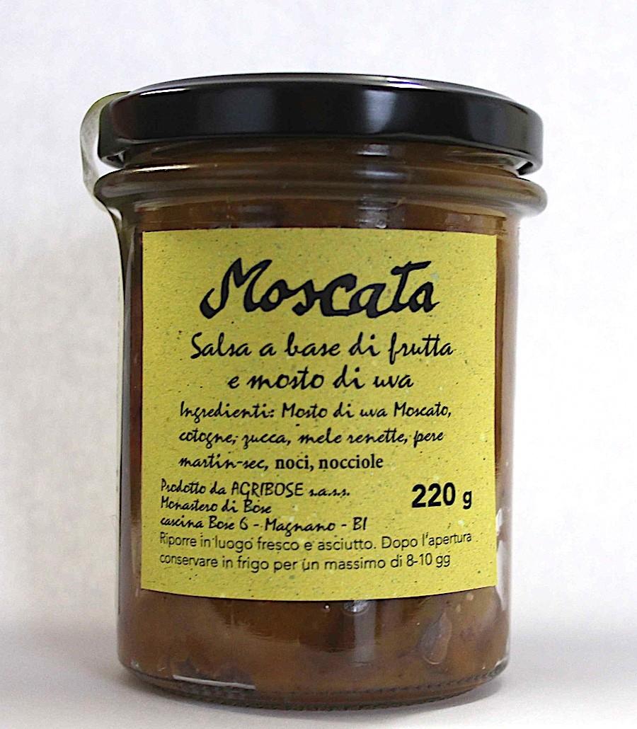 Moscata