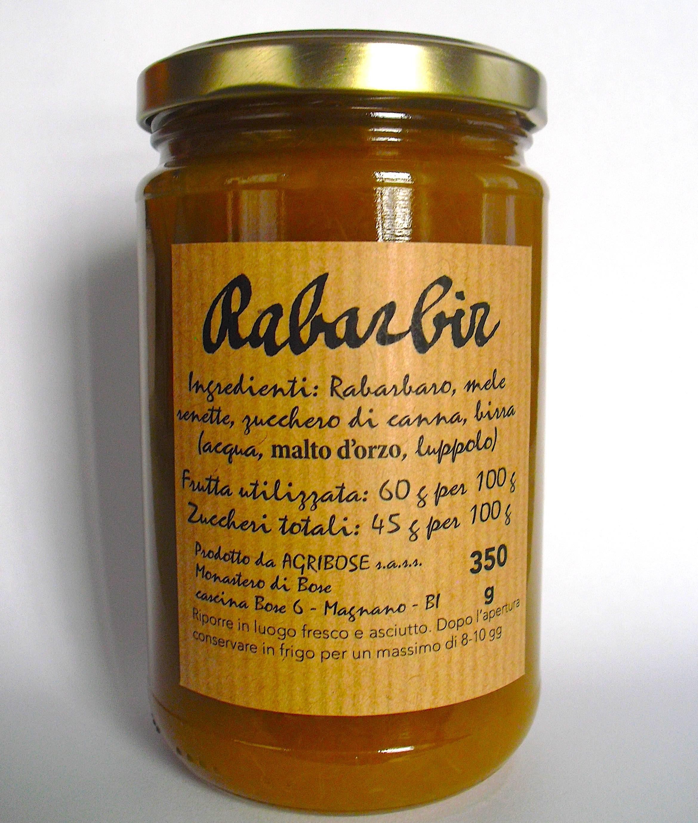 Rabarbir