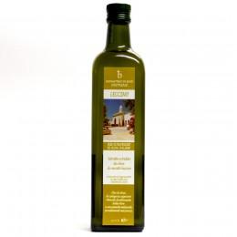 Olio extravergine di oliva Leccino 0,75 l