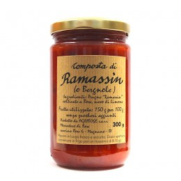 Composta di Ramassin (Bergnole)