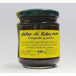 Salsa di Ribes rosso