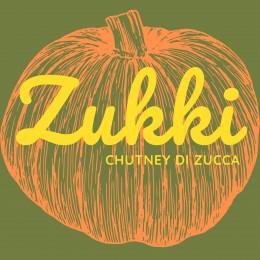 Zukki - Chutney di Zucca