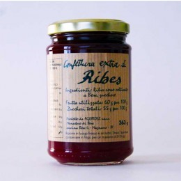 Confettura extra di Ribes