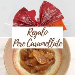 Pere Caramellate - Regalo