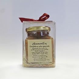 Regalo - Sanmartin Confettura extra speziata