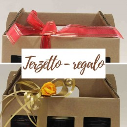 Terzetto - Regalo