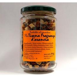 Tisana Fragranze d'arancia - 16