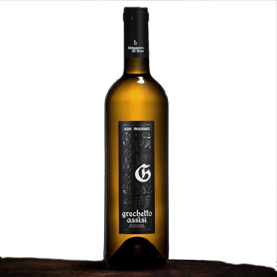 Grechetto DOP Assisi
