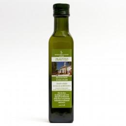 Olio extravergine di oliva frantoio 0,25 l